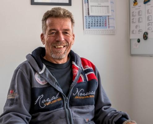 Fahrschule Ramersdorf - Markus König, Inhaber und Fahrlehrer