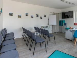 Fahrschule-Ramersdorf Unterrichtsraum